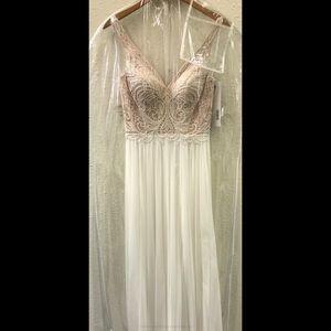 Madison James Wedding Dress